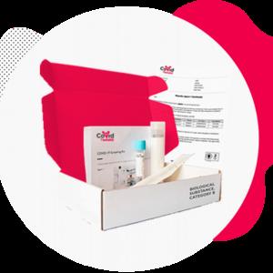 PCR Test Kit
